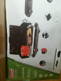 Brand new  camp grill Red Deer, T4N 6S4
