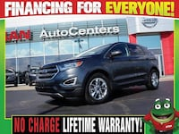 2016 Ford Edge SEL Wood River, 62095