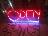 Open LED sign  Germantown, 20874