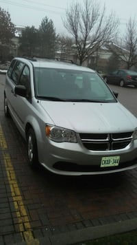 2011 Dodge Grand Caravan Mainstreet FWD Kitchener