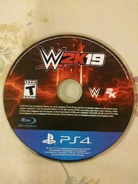 Wwe 2k19 ps4 Atlanta, 30312