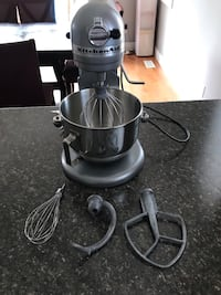 KitchenAid Stand Mixer - Professional HD Norwich, N0J 1P0