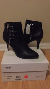 Black Booties (sz6) Cerritos, 90703
