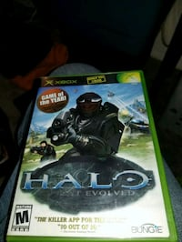 Halo: Combat Evolved Game of the Year Edition (Mic Middle River, 21220
