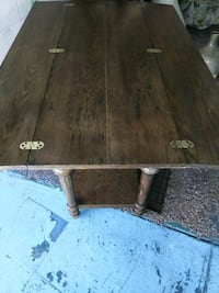 Entry way table-sofa table flip out tops Lakeland, 33801