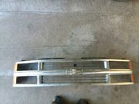 1998 chevy truck  grill