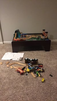 assorted-color plastic toy lot 67 km