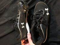 Under armor cleats 2y Cleveland