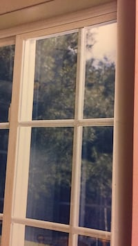 Window installation Greenville