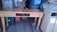 Table great for flate tvs etc offers asap London, N5V 1Y4