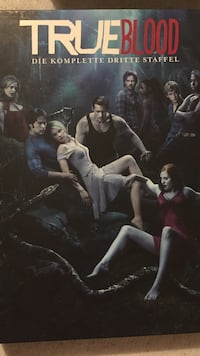 True blood Serie