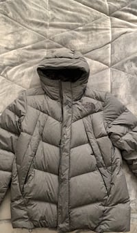 North Face Puffer Jacket Toronto, M9N