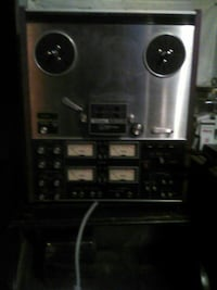 10in. TEAC Real to real Pahrump, 89060
