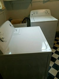 Kenmore washer and dryer! Norfolk, 23505