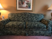 EmerSofa + Love Seat with matching pillows Vaughan, L4L 3L8