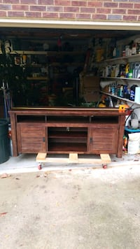 TV Flatscreen Stand Entertainment Center