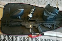 paintball gun and accessories Toronto, M3N 2T3