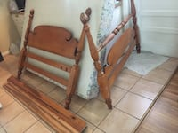 Bed frame Clearwater, 33765