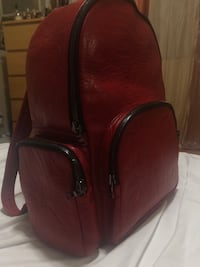 BVLD 86 Red Back Pack  *AUTHENTIC* Los Angeles, 91607