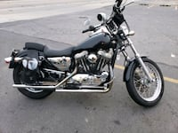 Looking  to trade up for bigger bike.  Woonsocket, 02895