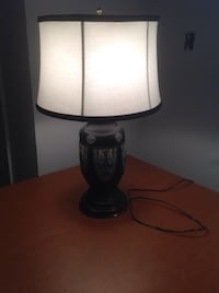 Art Deco Style Lamp Grosse Pointe Woods, 48236