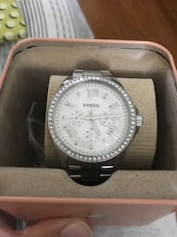 Women's Fossil Watch Richmond Hill, L4C 5H8