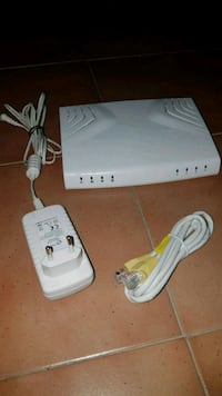 Router ADSL NUEVO Madrid, 28031