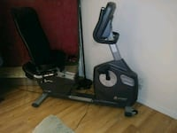Exercise bike XBR95 by Spirit Fitness Springfield, 97478