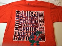 Florida Gators Local Shirt Little Rock