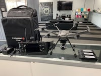 Brand New Yuneec Typhoon H Plus 4K 60 FPS Camera Drone With 3 Batteries Greenville, 29607