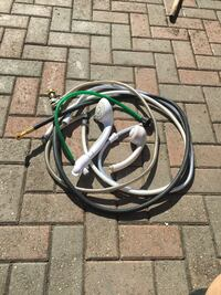 Shower and tub hoses Vaughan, L4L 1S3