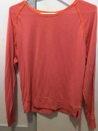 Lululemon long sleeves Toronto, M6N 4Z8