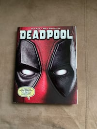 Deadpool Albany, 97322