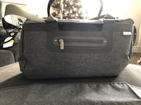 JJ Cole Diaper Bag- Parker Grey Brampton, L6S 3R5