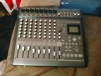 Korg D888 Digital Recording Studio