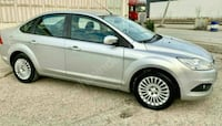 2010 Ford Focus HB 1.6 TDCI 90PS TREND X Samsun