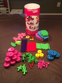 STEM building toys for girls Mount Airy, 21771