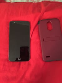 Brand new LG  boost mobile phone  Rochester, 14611
