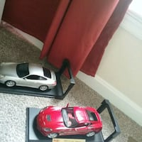 Diecast 1/18 Model Vehicles 1 Foot Long Gaithersburg, 20878