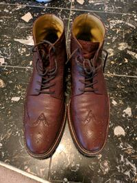 Mens Cole Haan Boots - Size 11.5 Mississauga, L5R 1Y1