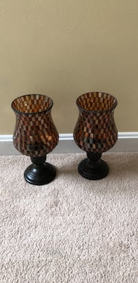 Mosaic Candle Holders Leominster, 01453