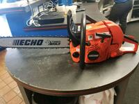 ECHO CHAINSAW Houston, 77090