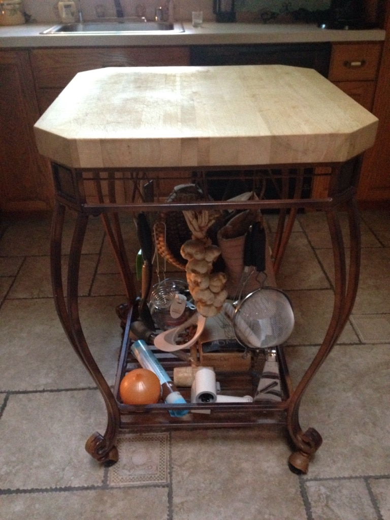Letgo Brown Steel Footed Beige Wo In Fairless Hills Pa