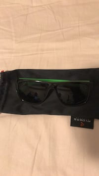 Ryder sunglasses with case/cleaning cloth Pickering, L1W 0B4