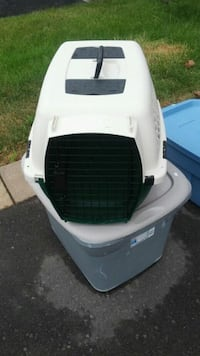 Pet Carrier exl.cond.large  Whitchurch-Stouffville, L4A 0P6
