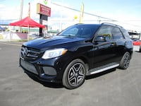 2016 Mercedes-Benz GLE-Class 2016 Mercedes-Benz GLE-Class - 4MATIC 4dr GLE 350d langley