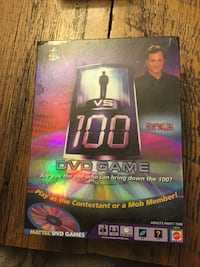 vs 100 dvd game Almont, 48003