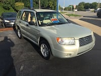 SUBARU FORESTER X WELL MAINTAINED AND CLEAN Arlington Heights