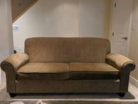 2 sofas and 2 chairs Brampton, L6P