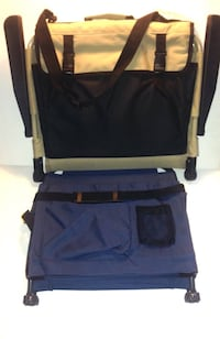 Sport Stadium Seat With Cushion Back Rest And Arms Set Of Two London